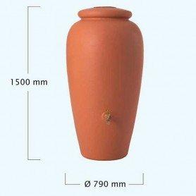Anfora deposito 300L