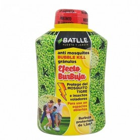 Anti mosquitos Bubble Kil 150 gr