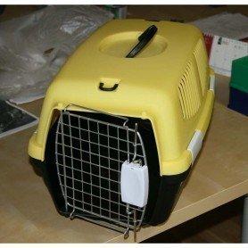 Transportin Porter Perro-Gato 47x28x28 cm