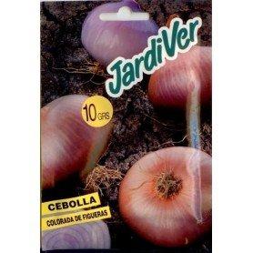 Cebolla Colorada de figueras 10gr