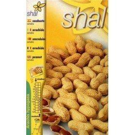 Cacahuete Somalia en 50 gr.