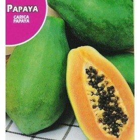 Papaya 0.5 gr
