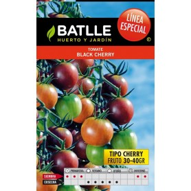 Tomate Black cherry 0,30 g