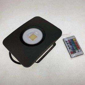 Proyector de led 30W RGB