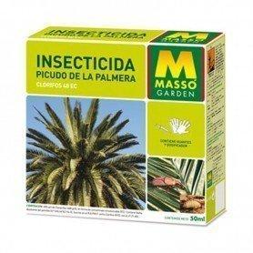 Insecticida Picudo de la Palmera