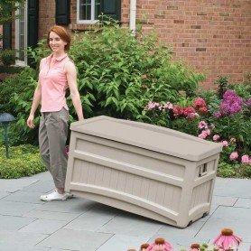 Baúl de jardín DB7500