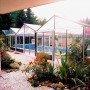 Invernadero cultivo clasica extension 4.78x3.09 y 14.8 m2