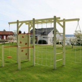 Parque infantil Merit