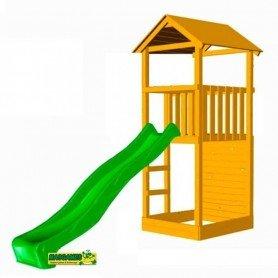 Parque infantil Canigo
