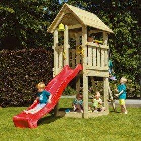 Parque infantil Kiosk