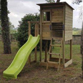 Parque infantil Taga