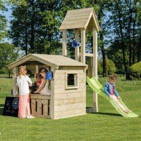 Parque infantil Lookout
