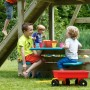 Parque infantil Beach Hut