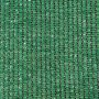 Malla de sombreo ocultación 160 gr/m2