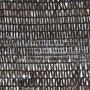 Malla de sombreo ocultación 120 gr/m2