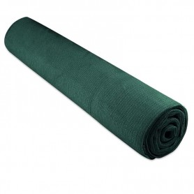 Malla de sombreo verde 70% palmako