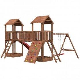 Parque infantil Jesper