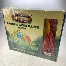 Dardos de Césped, Garden Lawn