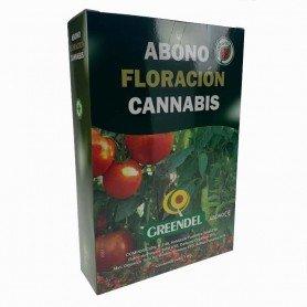 Abono floración cannabis 1kg