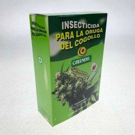 Insecticida contra la oruga del cogollo 250 gr
