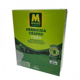 Herbicida Césped Tidex 25ml