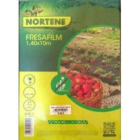 Plastico para cultivo de fresas Nortene Fresafilm