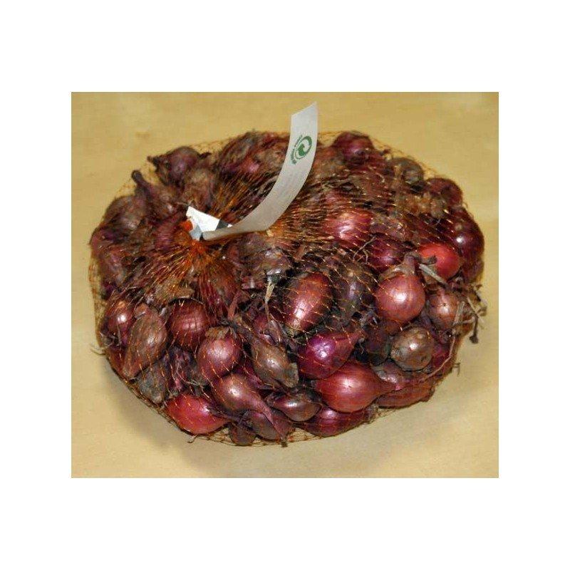 Cebolletas rojas 350 grs