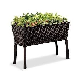 Mini Huerto Urbano Elevated Garden Bed