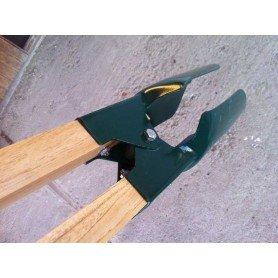 Cavahoyos mangos madera
