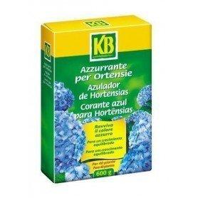 KB Abono Azulador Hortensias Granulado 800gr
