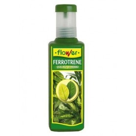 Ferrotrene quelatos de hierro 250 ml