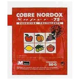 Cobre Nordox 50 gr