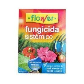Fungicida sistemico flower 40 ml