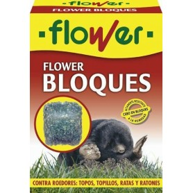 Flower bloques topicida 200 gr