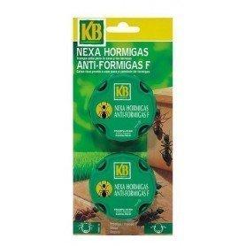 KB Anti-Hormigas Trampa -Cebo 2x10gr