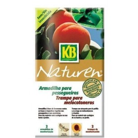 KB Trampa Melocotoneros Naturen 2ud