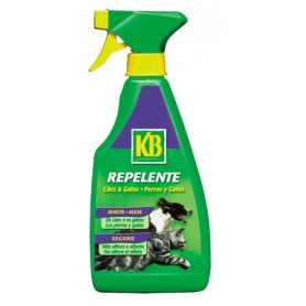 KB Repelente perros y gatos Pulverizador 500ml