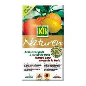 KB Trampa Mosca de la Fruta para cítricos 1ud
