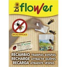 Recambio Trampa avispas Bio 3 x 7 gr