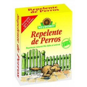 Repelente de perros natural