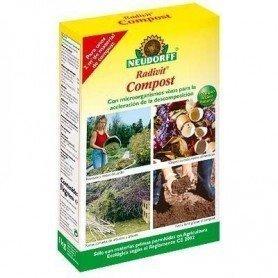 Radivit Bio compost 1 kg