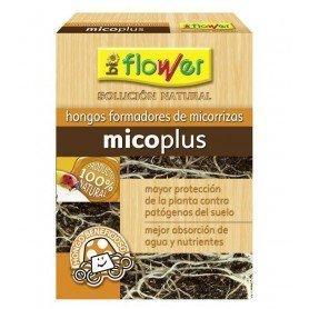Bioflower micoplus 2x3 gr caja