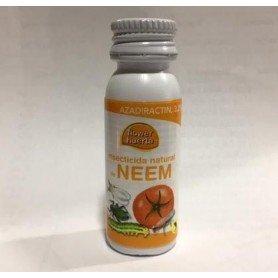 Insecticida natural de neem 15 cc