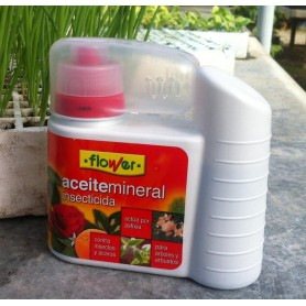 Aceite insecticida mineral 500 ml
