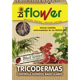 Tricodermas 3x4 gr