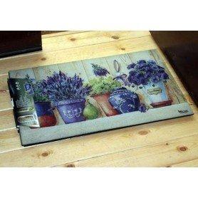 Alfombra Lavender Beaty