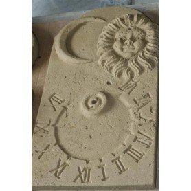 Reloj de sol lunero