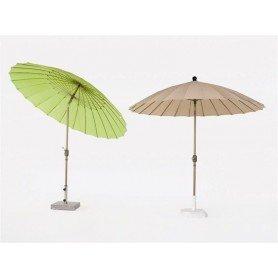 Mobiliario de jardin Parasol Shangai-260
