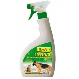 Repelente perros y gatos 750 ml