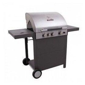 Barbacoa Charbroil Convective 34G - 3br